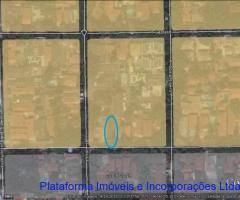 Lote/Terreno à Venda, 375 m² por R$ 800.000