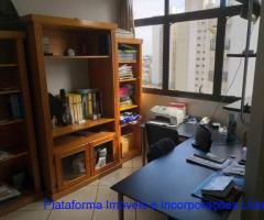 Sala Comercial e 1 banheiro para Alugar, 80 m² por R$ 1.500/Mês